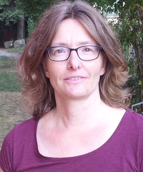 Karin Wessel