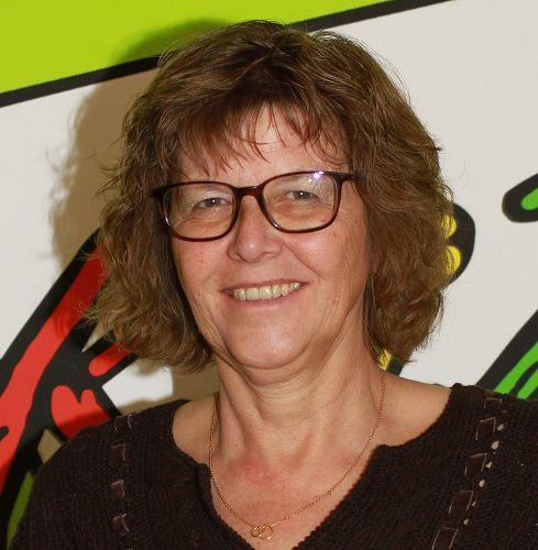 Doris Kurka